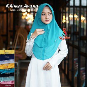 Khimar Avana