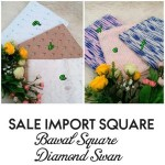 SALE IMPORT SQUARE