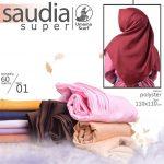 Segi Empat Saudia Super Umama