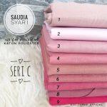 Segi Empat Saudia Syar'i Umama