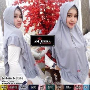 Hijab Antem Nabila Anqueela