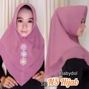 Jilbab SB NS Hijab