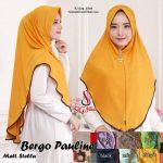 Hijab Bergo Pauline