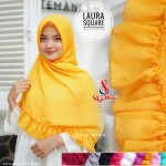 Hijab LAURA SQUARE