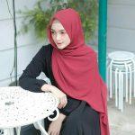Hijab Pashmina Sabyan
