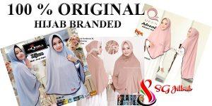 Bisnis Hijab Grosir Yang Mulai Menurun