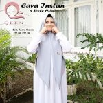 Hijab Cava Instan by QEEN