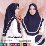 Hijab Leoni Renda