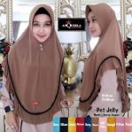 Khimar Pet Jelly Anqueela
