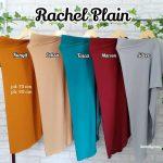 Hijab Rachel Plain