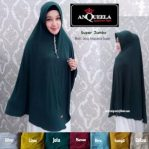 Khimar Super Jumbo by Anqueela