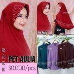 Jilbab Pet Aulia SALE