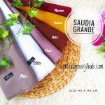 Segi Empat Saudia Grande Ansania