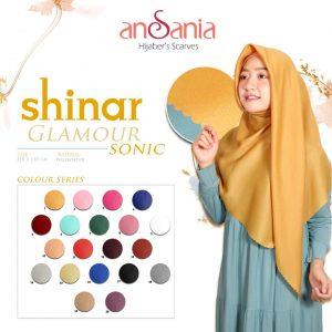 Shinar Glamour Sonic PROMO 100k Get 4
