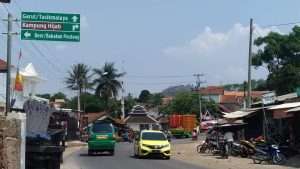 Grosir Jilbab Murah Berkualitas ada di Kampung Hijab Bandung.
