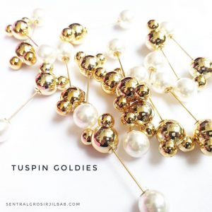 Tuspin Goldies