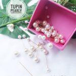Tuspin Pearl