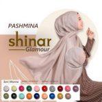 Pashmina Shinar Glamour