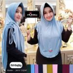 Hijab Pet Serping by Anqueela