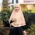 Hijab Ruby Tali (Bergo Maryam Tali)
