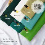Segiempat Ansania Saudia SONIC