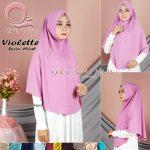 Hijab Qeen Violette