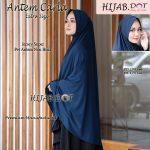 Hijab Antem Carla Ex (Extra Size)