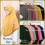 Hijab Humaira List Md (Medium Size)