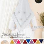 Segi Empat Ivanna, 5 Design