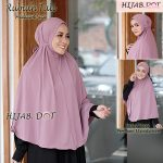 Hijab Rubiah Tali Md (Medium Size)