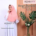 Hijab Bergo Shemira St (Standard Size)