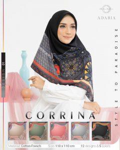 Corrina Adabia 12 Motif Design 1