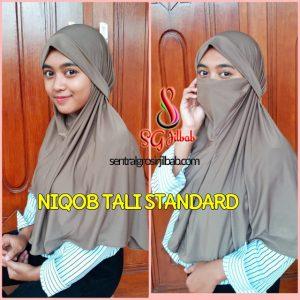 Hijab Niqob Tali Standard.