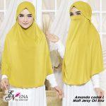 Hijab Amanda Cadar L.