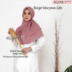 Hijab Bergo Maryam Sifa