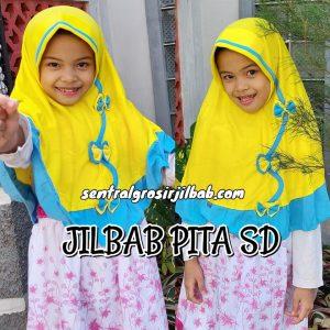 Jilbab Anak Pita SD
