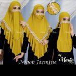 Niqob Jasmine (Klik Videonya)