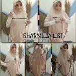 Hijab Sharmilla List (Detail Klik Video)