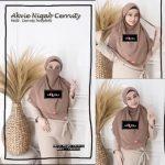 Akvie Niqab Cerruty Anqueela (Detail KLIK Video)