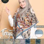 Segi Empat Syar'i Freya (6 Design)