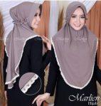 Hijab Marisa Tali.