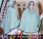 Hijab Malika Ciriya Tali.