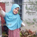 Hijab Rubiah Tali Anak L.