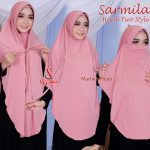 Sharmilla Hijab 3 in 1. ON STOCK