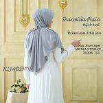 Sharmilla Plain Hijab 3in1