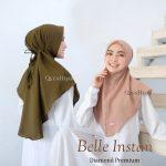 Hijab Belle Instan.