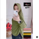 Hijab Hand Anqueela. (Detail Klik Video)