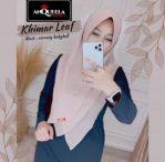Khimar Leaf by Anqueela