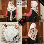 Cibu Cibu design 6 SG Jilbab