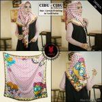 Cibu Cibu design 9 SG Jilbab